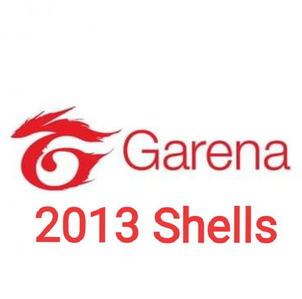 2.000 Shells