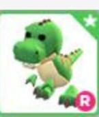 R t rex (adopt me)