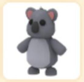 Koala Adopt Me