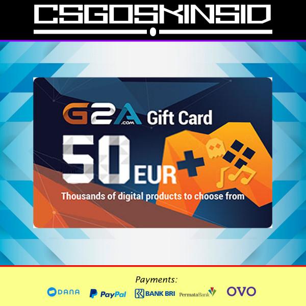 EUR 50