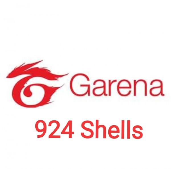 900 Shells