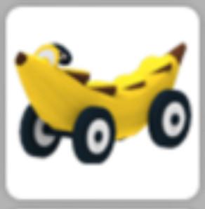 Banana Car l ADOPTME