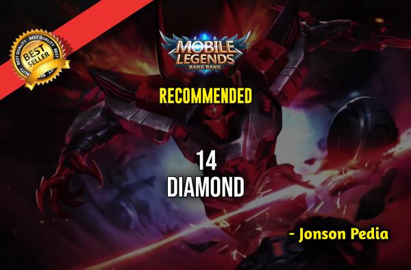 11 Diamonds