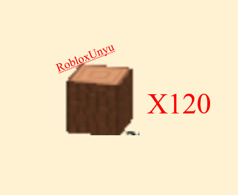 120 Maple Wood - SkyBlock - Island - Roblox