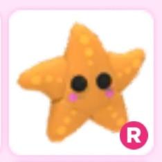 Starfish R - Adoptme
