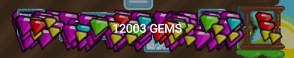 GEMS 12K+ MURAH DAN TERPERCAYA