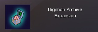 Digimon Archive Expansion