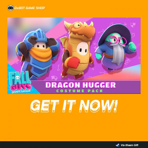 Buy Fall Guys - Dragon Hugger Pack