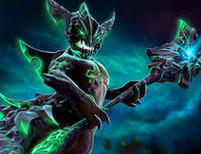 Sentinel of the Lucent Gate (Outworld Devourer Set)