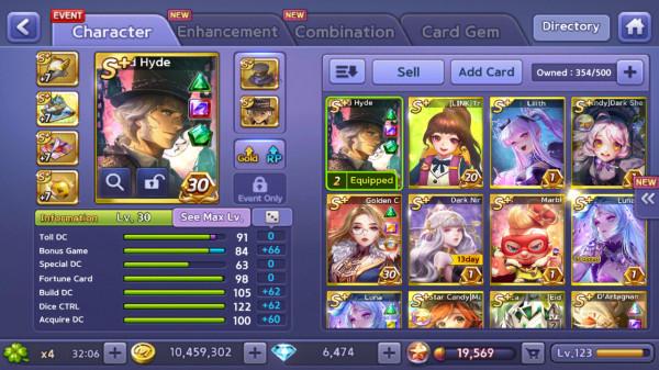 Jekyl+Artagnan+GCaren+Luna+AwNirvan+Police+FoxDM6K