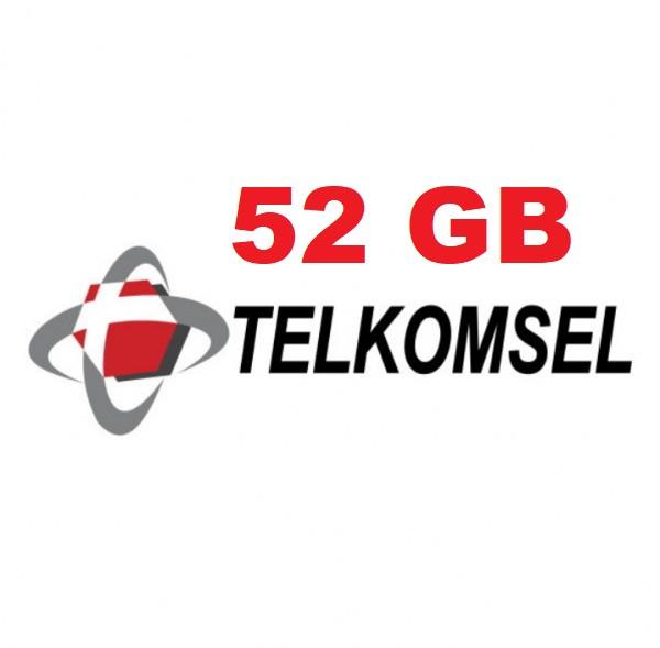 Data 50 GB