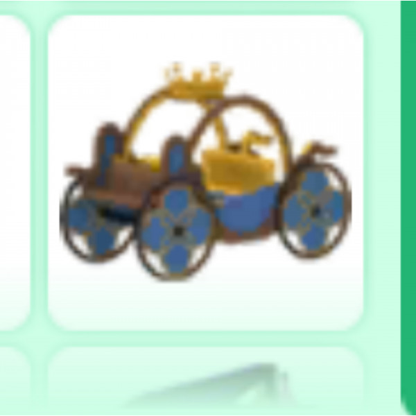 Prince carriage