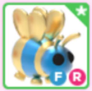 FR QUEEN BEE