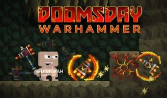 DOOMSDAY WARHAMMER
