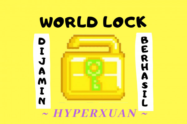 World Lock