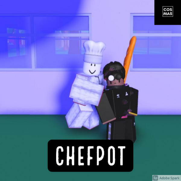 ChefPot (A Universal Time)