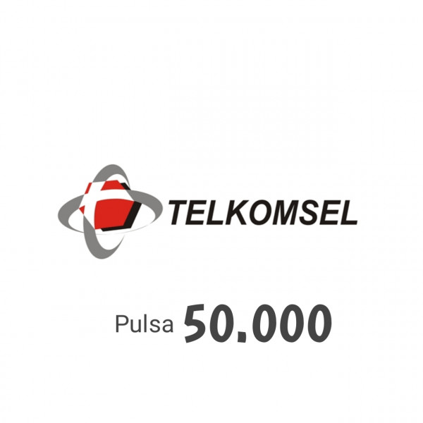 Pulsa 50000