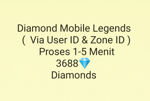 3409 Diamonds