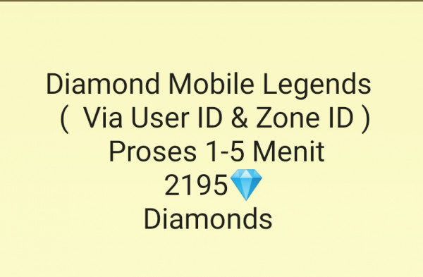 2046 Diamonds