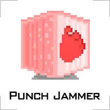 Punch jammer