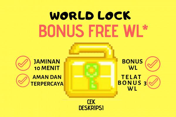 World lock ( Bonus WL)