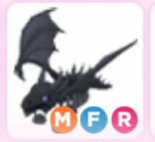 MFR SHADOW DRAGON