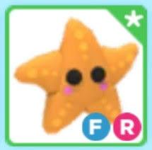 FR Starfish