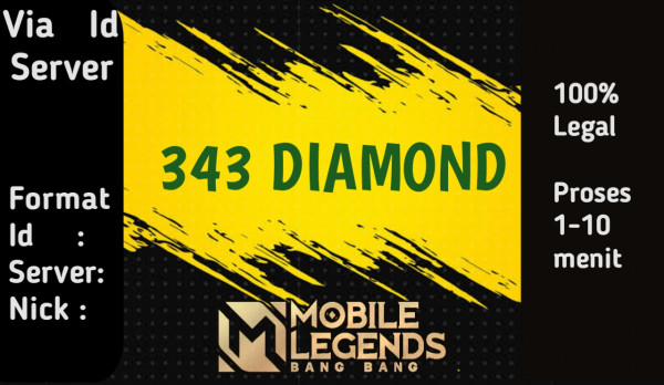 343 Diamond ML