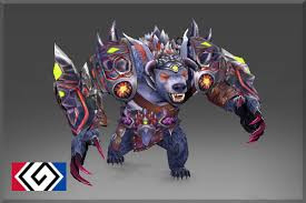 Roshan Hunter's (Ursa Set)