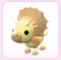 Triceratops Adopt Me