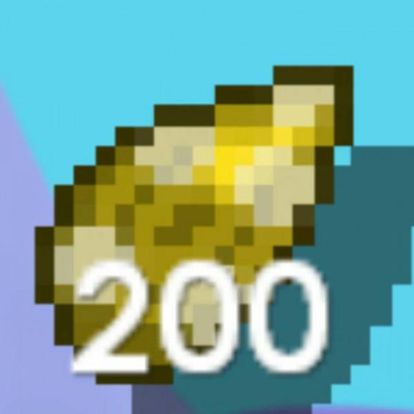 Chandelier Seed per 100