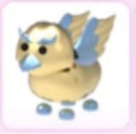 Golden Griffin Adopt Me