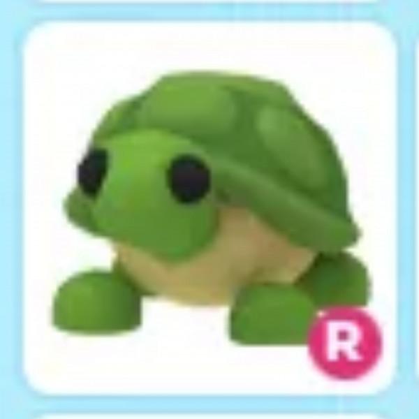 Turtle R (ride) Adopt Me