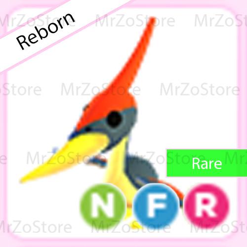 Pterodactyl Adopt Me Pet / Pet Adopt Me - NFR