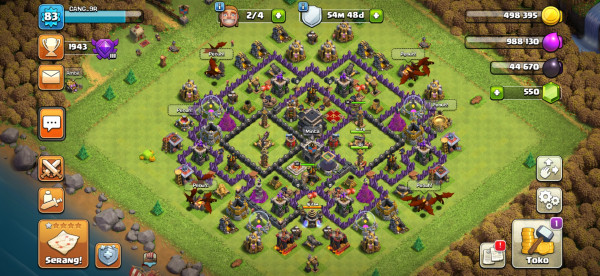 Th9 semimax hero 22-14 murmer