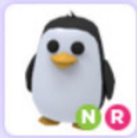 NR - Penguin