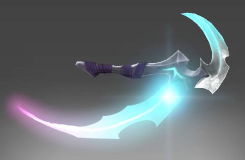 Inscribed Soul Diffuser (Immortal Spectre)