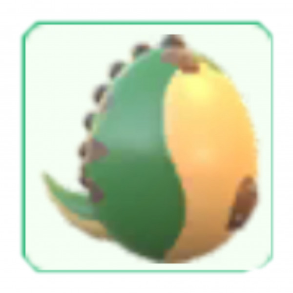 Fossil Egg Adopt Me