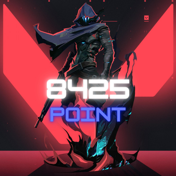 8150 Points