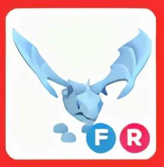 FROST DRAGON ( FR ) - RANDOM AGE