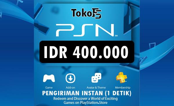 IDR 400.000