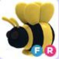 King bee FR Adopt me (Full Grown)