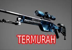SSG 08   Abyss (Mil-Spec Sniper Rifle)