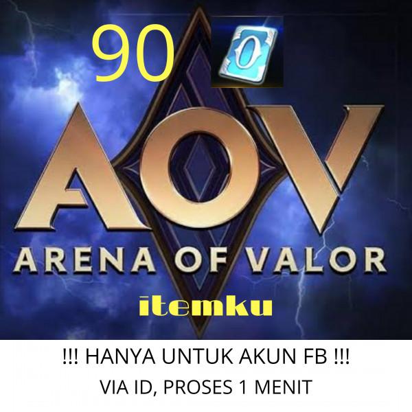 90 Voucher