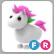 FR UNICORN (Fly Ride Unicorn) - Adopt me!