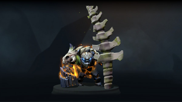 Ancient Inheritance (Bundle Tiny Collector's Cache TI 10)
