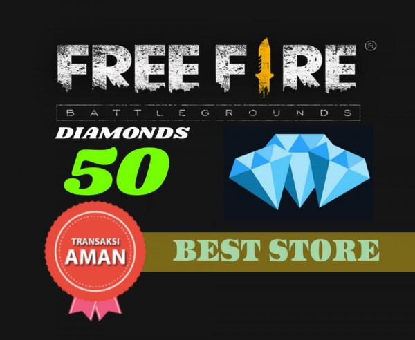 50 Diamonds