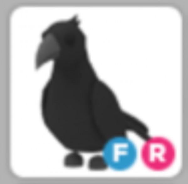 FR Crow l ADOPTME