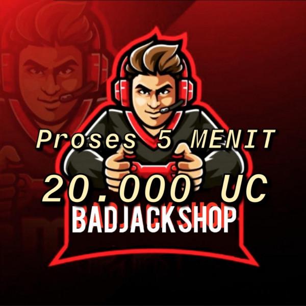 20000 UC