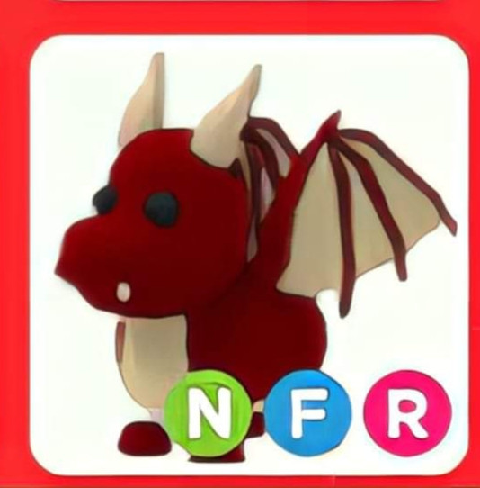 NFR Red Dragon